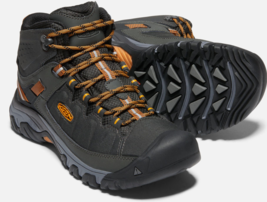 Keen Targhee EXP Mid Top Size US 9 M (D) EU 42 Men's WP Hiking Boots 1018545