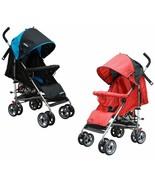 ADELINA Designer Sporty Lightweight Stroller  - $78.88