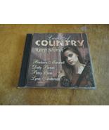 CD Ladies of Country - Barbara Mandrell/Donna Fargo/Dolly Parton/Kitty W... - $3.99