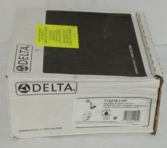 Delta Monitor 1400 Series Showrer Only Fits Multichoice Universal Valve image 5