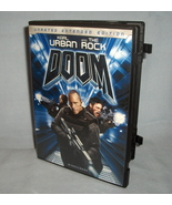 Doom   DVD - $14.95
