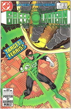 Green Lantern Comic Book #174 DC Comics 1984 VERY FINE/NEAR MINT NEW UNREAD - $4.99