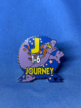 WDW 2004 Hidden Mickey Series Figment Epcot Parking Signs J Journey Disn... - $7.99