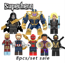 Super Hero Wong Corvues Glaive Outrider Legoinglys Building Block Toy Fo... - $12.99