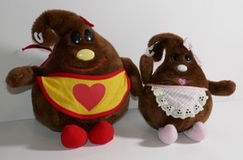 Nestle Toll House 1984 Morsel Family Semi Sweetie Mom & Lil Bites Baby P... - $14.99