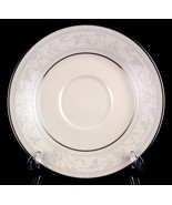 Noritake Trudy 6-inch Saucer Only 7087 Unused Stock China - $5.00