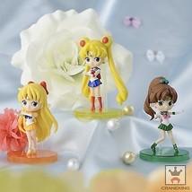Pretty Soldier Sailor Moon Q posket petit vol. 2 [ 3 types set] - $171.29