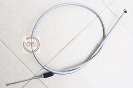 Honda CB72 CB77 CP77 Clutch Cable New (107 Cm.) - $18.80