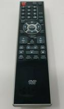 DVD Video Remote Control Unit Model NF000UD For Emerson Funai Sylvania  - $14.24