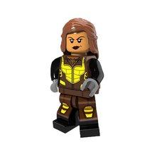 Building Blocks Vixen Marvel Super Heroes X-Men Action Bricks Best Kids Toys - $3.99