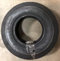 2610-00-050-9560 Carlisle 4.10 x 6 Rib Tire USA MFG Trailer Mower - $48.00
