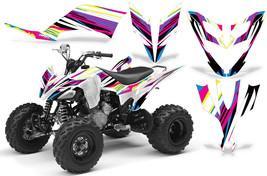 ATV Graphics kit Sticker Decal for Yamaha Raptor 250 08-14 FLASHBACK - $169.95