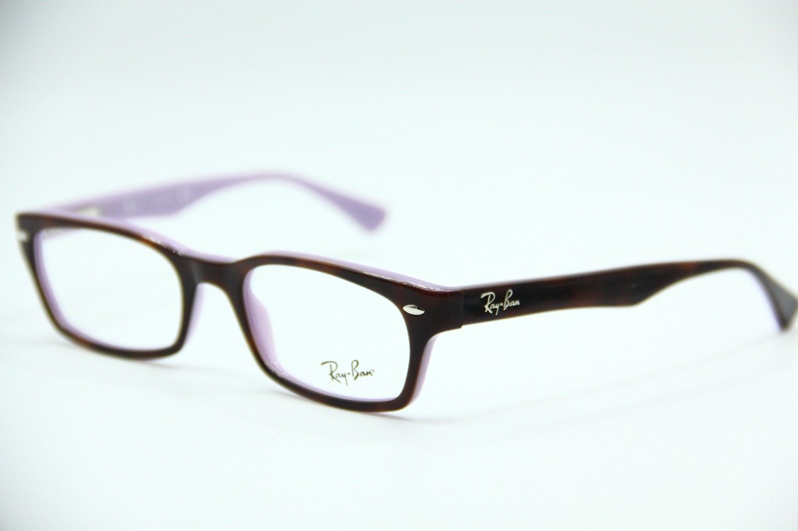 de5b4a6820 New RAY-BAN Rb 5150 5240 Tortoise Eyeglasses and 50 similar items. 57