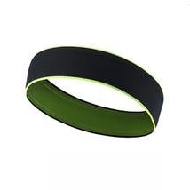 Durable Sports Headband Stretch Elastic Yoga Running Sweatband Headwrap ... - $9.00