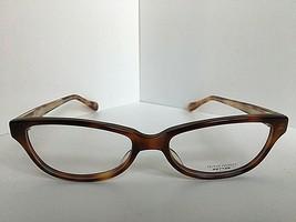 New Oliver Peoples Twenty Years Devereaux 50mm Tortoise Women Eyeglasses... - $189.99