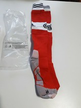 Soccer socks Club River Plate from   Argentina Adidas - $21.78