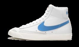 Nike Men's Blazer Mid '77 Vintage Basketball Shoe BQ6806-400 - $90.00