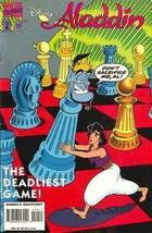 Aladdin #10 [Comic] [Jan 01, 1995] Marvel Comics - $5.87