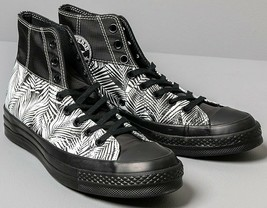 Converse Mens CTAS 70 Hi 164086C Black/White Sizes 7.5 - 8 - 8.5 - 9.5 U... - $74.99