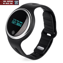 Fitness Activity Tracker Waterproof Wireless Pedometer Running iPhone An... - $29.65