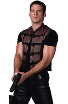 Farscape Peacekeeper Wars John Crichton Leather Vest - $59.39+