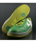 "Nike Air Force One '07 Premium ""Choz"" South Bronx 315180-311 Men's Size 14 - $98.99"