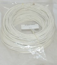 Unbranded Item Double Ended Ether Net Cable Pack of Five Twenty Five Foot Each image 1