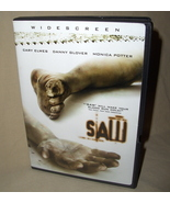 Danny Glover  SAW  DVD - $6.95