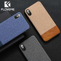 FLOVEME Case For Huawei P20 P10 Lite P30 Pro Soft Silicone Case For Huawei Mate  - $8.06