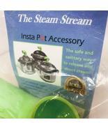 Instant Pot Steam Stream - $11.30