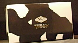 CowParade Early Show Westland Giftware # 9129 AA-191927 Collectible (Resin) image 5