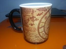 momentfrozen Gravity Falls Dipper coffee mugs magic mug - $33.95