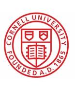 Cornell University Sticker / Decal R749 - $1.45+