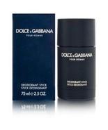 Dolce & Gabbana by Dolce & Gabbana for Men Deodorant Stick, 2.4 Ounces - $27.46