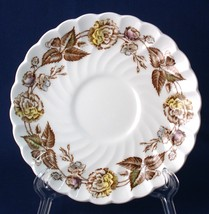 Johnson Bros England Fairwood China Saucer Unused - $4.99