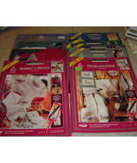 Large Lot Crafts Sewing Crochet Quilting Color Point + More - $12.59