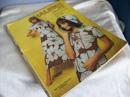 Halens  swedish catalog 1971 - $20.00