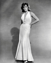 Barrie Chase Stunning 8x10 Photo full length in gown - $7.99