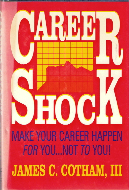 Career Shock Make Your Career Happen For you Not To You 1556