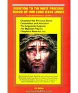 Devotion to the Most Precious Blood of our Lord Jesus Christ - Nigeria - $13.32