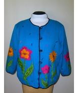 Maggie Barnes Petites Jacket Blazer Coat 24WP  - $14.00