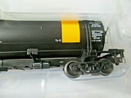 American Limited # 1840 Santa Fe GATC Tank Car As Delivered #101309 HO Scale image 3