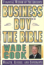 Business Buy The Bible Wade Cook 0910019681 - $5.00