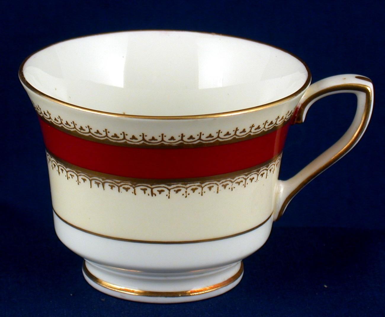 Royal worcester belford demitasse cup