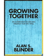 Growing Together An Alternative Economic Strategy For The 19 - $2.00