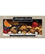 Philadelphia Candies Assorted Milk And Dark Boxed Chocolates, 1 Pound Gi... - $23.71