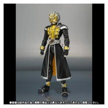 NEW S.H.Figuarts Masked Kamen Rider WIZARD LAND STYLE Action Figure BAND... - $29.99