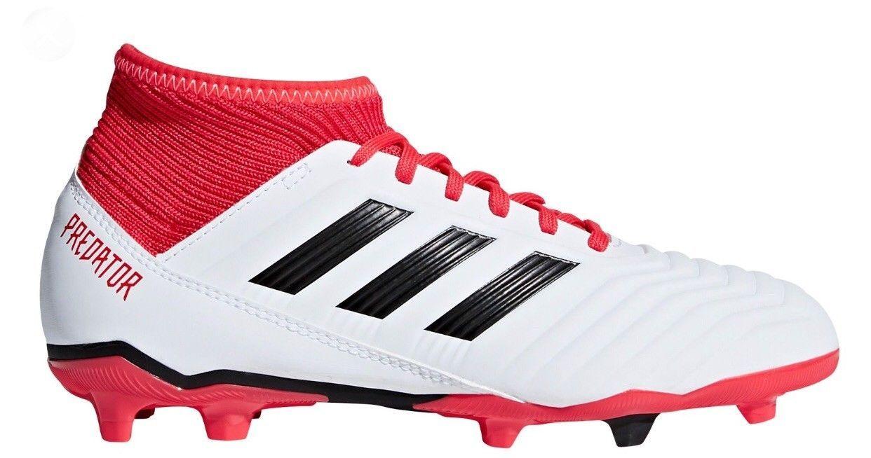 big sale 7efff e87c8 Adidas Mens Predator 18.3 Fg Cleats and 50 similar items. S l1600