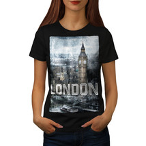 Big Ben Urban London Shirt London Town Women T-shirt - $12.99