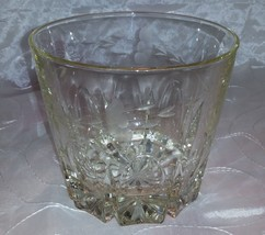 Princess House Heritage Crystal- Ice Bucket -#0488- Etched Floral Design... - $6.95